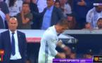 Vidéo: Ronaldo furieux après le beau but de Messi