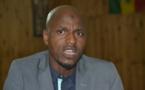 Ibrahima Pouye, porte parole de l'APR Grand Yoff raisonne ses camarades: «tout le monde ne peut pas être député »