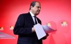 Résultats législatives: Jean-Christophe Cambadélis balayé à Paris, symbole de la déroute du PS