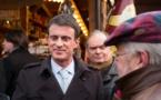 Législatives: Malmené, Manuel Valls arrive en tête dans l'Essonne, Dieudonné et Lalanne éliminés