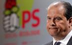 Cambadélis quitte son poste à la tête du PS, «J'assume ma part de responsabilité»