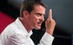 Résultats législatives 2017: Manuel Valls revendique sa victoire avec 139 voix d'avance, sur fond de tensions...