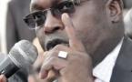 Oumar Guèye répond à l'opposition: « quand on est attaqué, on se défend »