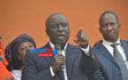 Idrissa Seck déballe: « Macky a acheté la justice, Amadou Ba est dans l'achat des consciences  »