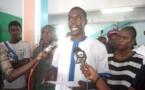 Daouda Sow de l'UJCE: « Doudou Ka doit être récompensé pour soulager la population du SUD »