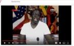 Assane Diouf en prison aux USA, Sa Ndiogou remplace «l'homme qui insulte» à mourir de rire