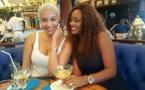 Adja Diallo, la nouvelle mariée est toujours aussi belle