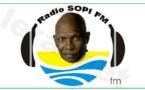 Me Wade ordonne la fermeture de la radio Sopi FM