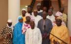 « Ces vieux politiciens de la Casamance, veulent pousser Macky Sall à l'erreur », selon Ali Séga Camara