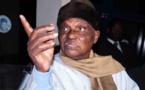 Me Wade tire sur Macky :« le Sénégal n'a jamais eu un président aussi poltron...»Regardez
