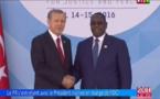 Turquie: 1.444 Sénégalais régularisés