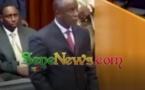 Enfin la vidéo de la déclaration de politique générale de Idrissa Seck en ligne