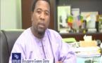 Bougane Gueye Dani sur la vente des migrants : « Sommes-nous maudits nous les Africains ? »