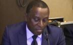 Cheikh Tidiane Gadio arrêté à New York pour corruption, face au juge demain