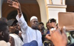 SAMEDI: Khalifa Ababacar Sall le jour de son jour