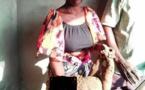 Sacrifice, elle enterre vivant son bébé de trois mois (Photos)