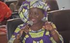 Le ministre Aminta Angelique Manga:« Nous allons créer des conditions pour que les populations vulnérables bénéficient des financements  »