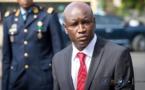 Aly Ngouille Ndiaye limogé de la présidence du dialogue politique