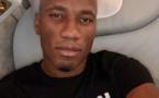 Didier Drogba change de tête