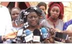 Le ministre Aminata Angelique Manga : « Pour développer ce pays il nous faut impérativement consommer ce que nous produisions »