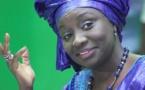 Mimi Touré persiste et signe:« La reddition des comptes a même rapporté plus de 200 milliards à l'État »