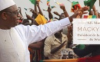 Sondage: 69% sénégalais satisfaits de Macky Sall