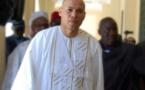 Démenti: « Aucun bien appartenant à Karim Wade n'a été confisqué...»