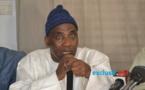 """Écoutez Sada Ndiaye quand il traitait Macky Sall et Cie de """" vampires  """" (Audio)"""