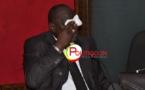 Affaire Khalifa Sall: Me El Hadji Diouf exclu du procès