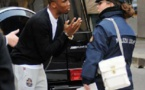Samuel Eto'o pris en flagrant délit en Italie !