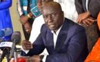 Idrissa Seck fonce sur Macky Sall: «Il utilise les forces de sécurités pour agresser et détruire des adversaires…»