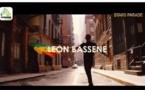L'artiste Léon Bassene sur TV5
