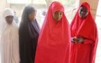 Au Nigeria, Boko Haram libère 76 écolières