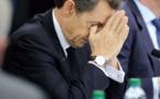 Recel de fonds publics libyens: Nicolas Sarkozy mis en examen