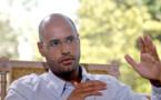 "Seif al-Islam Kadhafi se réjouit de ""l'arrestation"" de Nicolas Sarkozy"