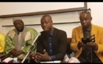 Moustapha Diouf du mouvement Alsak: « La situation du pays est pathétique. 2019 tout sauf Macky Sall »