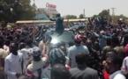 Défilé du 4 avril à Thies: Idrissa Seck accueilli comme un Président (Regardez)