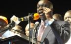 Idrissa Seck prévient: «Le 19 avril, si Macky viole la constitution nous le dégagerons... »