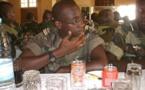La voix des sans voix:  Crie d'un Soldat désespéré