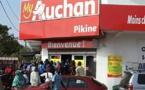 Longue queue devant une boutique française:  une image qui inquiète les sénégalais