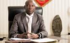 """Dérapage: le fils du ministre de l'intérieur """"insulte"""" les Sénégalais sur Twitter"""