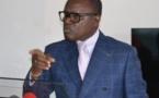 Pierre Atépa Goudiaby : « On parle trop dans ce pays... »