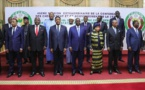 Affaire Khalifa : L'arrêt de la Cedeao sur les table de 15 chefs d'Etat