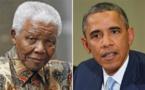 Centenaire de la naissance de Mandela : Aujourd'hui, Obama prononcera un discours historique