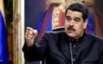 Nicolas Maduro président Vénézuélien: «C'est l'Afrique qui a gagné la coupe du monde»