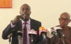 Mory Gueye, SG des jeunes de Rewmi réplique : « Robert Bourgi est un charognard qu'il faut impérativement extirper du Sénégal »