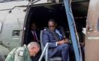 Afrique du Sud: Les Karimistes perturbent la visite de Macky Sall