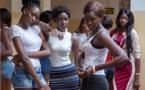 Ziguinchor: Les images des préparatifs de la finale miss Sénégal