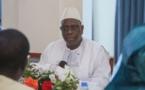 Mairie de Dakar: La surprenante position de Macky Sall