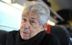 Le journaliste et animateur Philippe Gildas est mort
